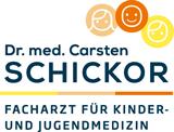 Kinderarztpraxis Dr. med. Carsten Schickor Logo